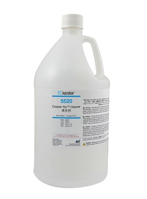 5520 Copper-Nu™ Cleaner