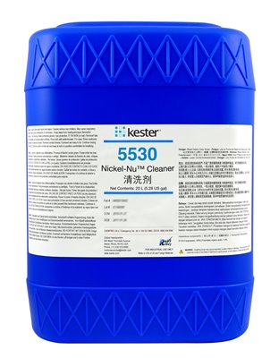5530 Nickel-Nu™ Cleaner